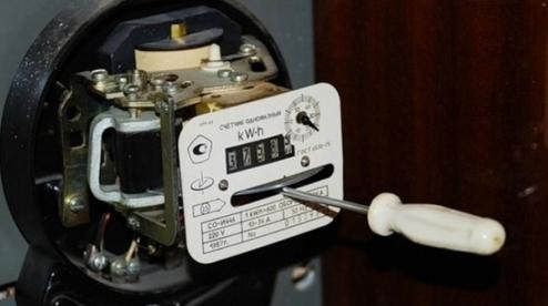 За хищение электричества первоуральца Сергея Фролова приговорили к 7 годам тюрьмы