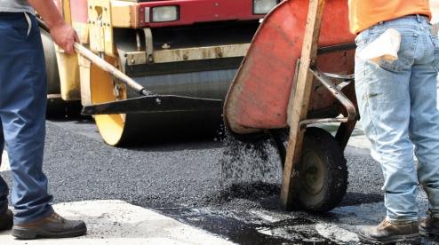 В Первоуральске на капитальный ремонт трех дорог планируют потратить 134 млн. рублей