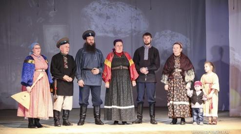 Первоуральск в 14-й раз принимает фестиваль традиционной казачьей культуры. Видео
