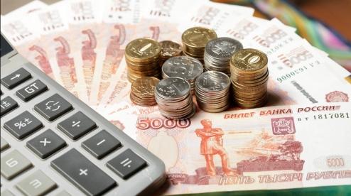 Говорят, среднемесячная зарплата в Первоуральске достигла 37 тыс. руб