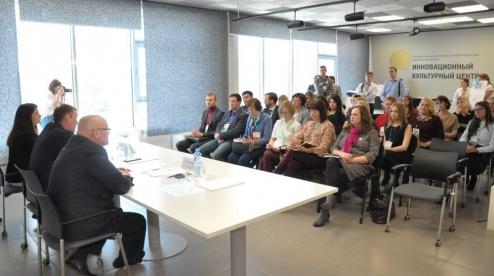 Заместители главы Первоуральска провели брифинг с предпринимателями