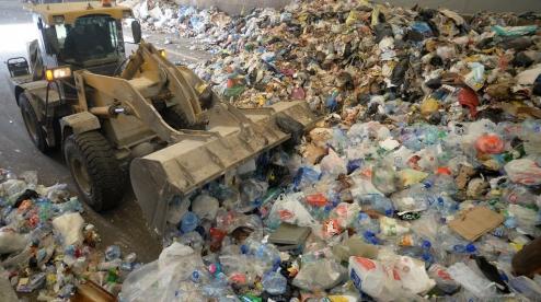 Мэрия Первоуральска опубликовала новый график вывоза мусора