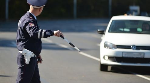 За четыре дня в Первоуральске выявлено 410 нарушений ПДД