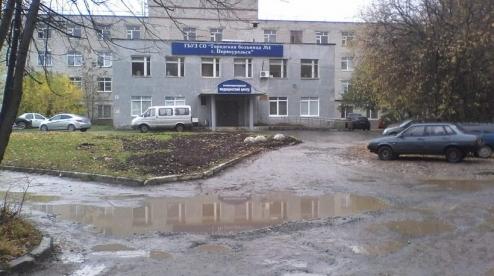 Шайдуров вытравит в больнице крыс и тараканов