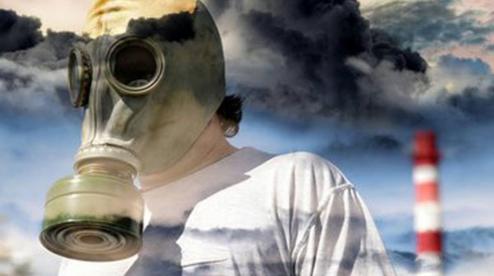 В мае воздух в Первоуральске не очистился