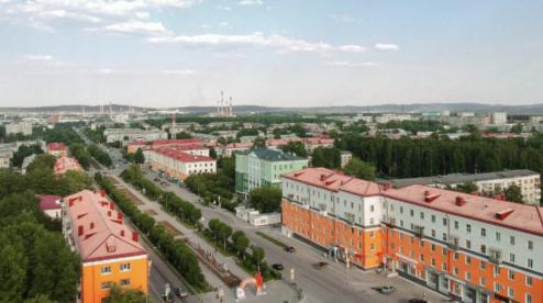 К 2024 году улицы Первоуральска будут выглядеть по-другому