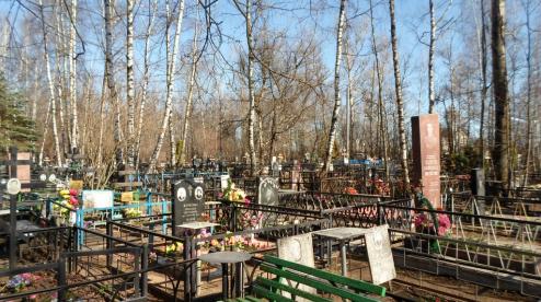 Администрация Первоуральска предлагает обсудить расширение городского кладбища