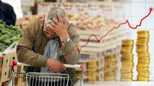 Жители Первоуральска заметили серьезный рост цен на продукты