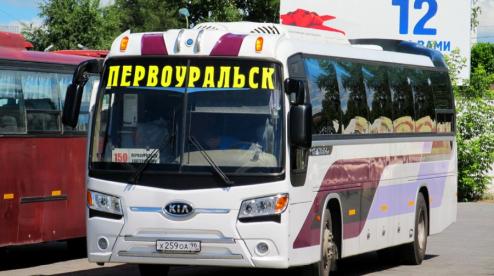 Первоуральские пассажироперевозчики снова обращаются в Антимонопольную службу