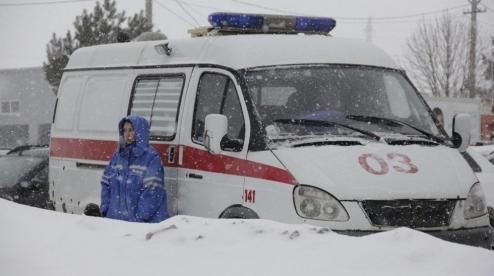 Об аутсорсинге скорой помощи в Первоуральске