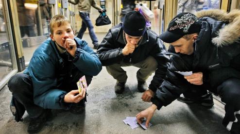В Первоуральске вырос уровень подростковой преступности