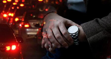 В ГИБДД Первоуральска назвали самые аварийные дни и часы