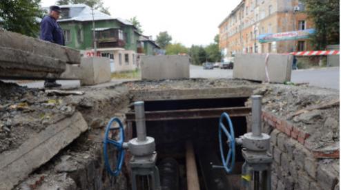Первоуральск подготовил документы для ЖКХ-концессии