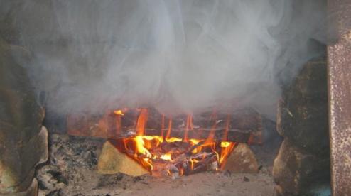 Сегодня в Первоуральске едва не погибла многодетная семья