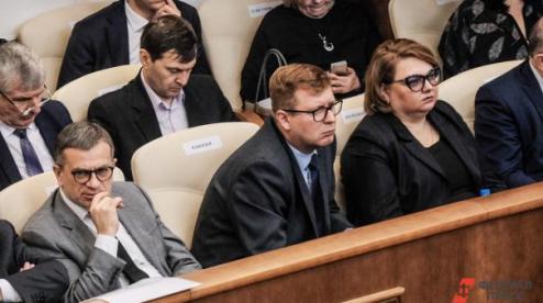 Главу Первоуральска Игоря Кабца оштрафовали за затягивание с ответом