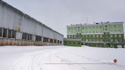 В Первоуральске в школе №32 появится новый спортзал