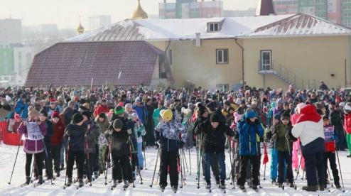 «Лыжня России – 2021» будет проходить в новом формате