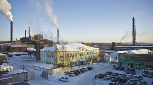Энергетики планируют подать на банкротство «Русского хрома 1915»
