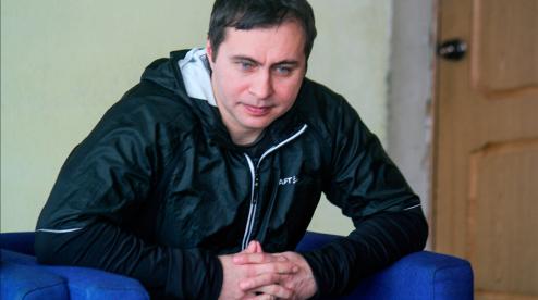 В «Уральском трубнике» назначили и.о. главного тренера