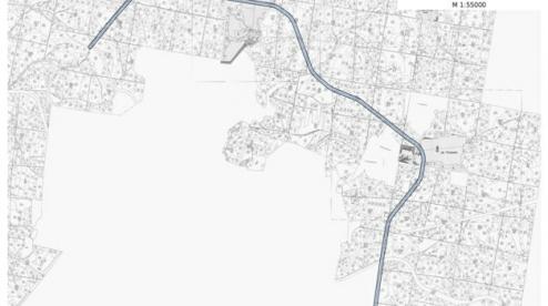 Администрация Первоуральска планирует строительство Северного объезда