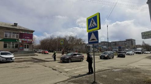 «Водитель был в хлам». В Первоуральске на пешеходном переходе сбили 19-летнего юношу