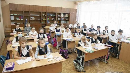 Как будут работать детские сады и школы с 4 по 7 мая