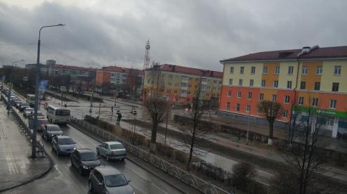 Просто безобразие! Первоуральцы оценили реконструкцию проспекта Ильича