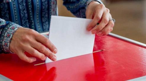 Свердловские власти меняют расклад на выборах в Екатеринбурге