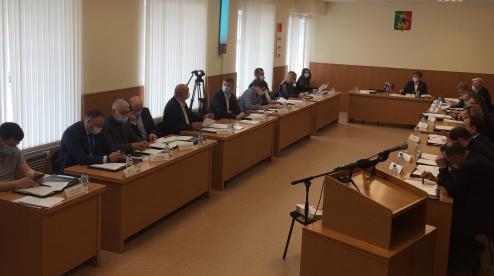 Депутаты Первоуральска подняли тариф за содержание жилого помещения в МКД