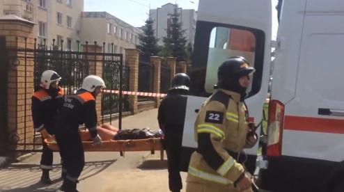 Все школы Первоуральска проверят после трагедии в Казани