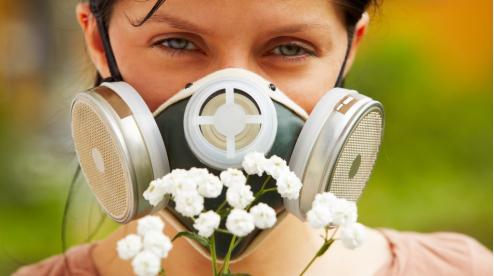 аллергия в Первоуральске