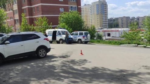 Женщина-водитель насмерть сбила пожилую женщину