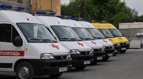 В Москве признали нецелесообразность аутсорсинга «скорой»