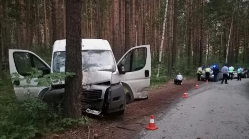 В Первоуральске пьяный водитель погубил собственную 5-летнюю дочь
