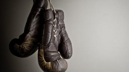 В Первоуральске после тренировки по боксу умер ребёнок