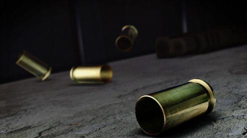Пьяный первоуралец устроил стрельбу в Березовском