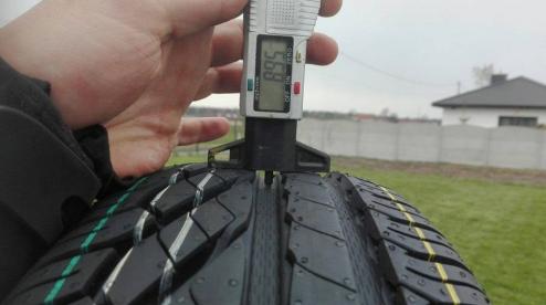 Как проверить шины на наличие дефектов и продлить срок их эксплуатации