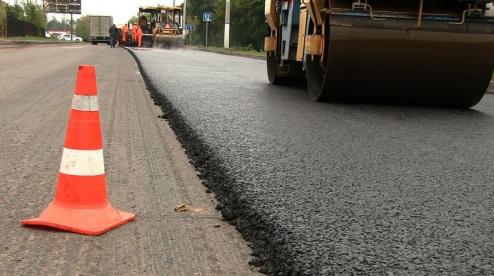 Дорогу из Екатеринбурга в Первоуральск сделают шестиполосной
