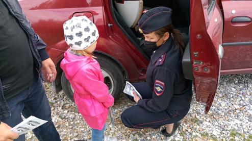 В Первоуральске проведено профилактическое мероприятие «Родительский патруль»