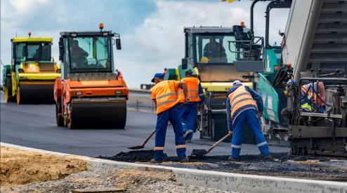 Новую скоростную трассу в Первоуральске построят к 2024 году