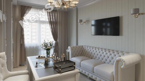 Создание дизайн-проекта квартиры