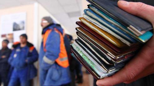Предпринимателя могут оштрафовать на сотни тысяч рублей. Он нарушил миграционное законодательство