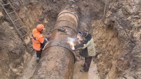 В Первоуральске из-за коммунальной аварии произошло отключение теплоснабжения и горячей воды. Адреса