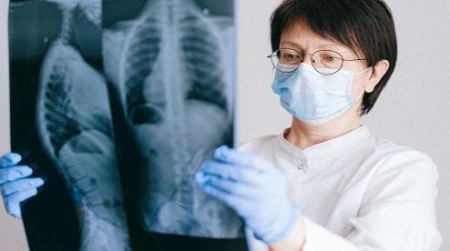 В Первоуральске растет заболеваемость ОРВИ и пневмонией