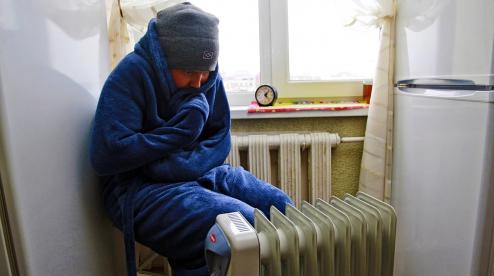 В Первоуральске к теплу подключили всех потребителей