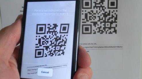 В Первоуральске введут QR-коды для посещения общественных мест