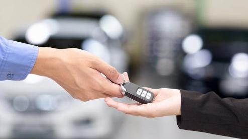 Возможности лизинга автомобилей
