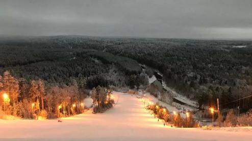 Под Первоуральском продают горнолыжный курорт «Гора Тёплая» за 22,5 млн
