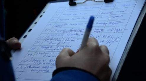 В Первоуральске начали сбор подписей против повышения тарифов