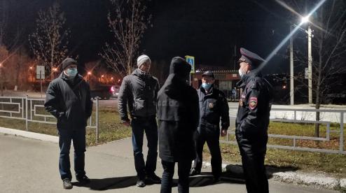 В Первоуральске 31 пешеход получил штраф за нарушение ПДД